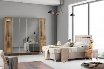 Antalya Bedroom