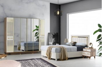 Asil Bedroom