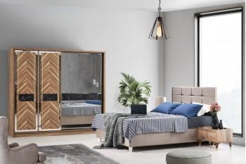 Aslen Bedroom