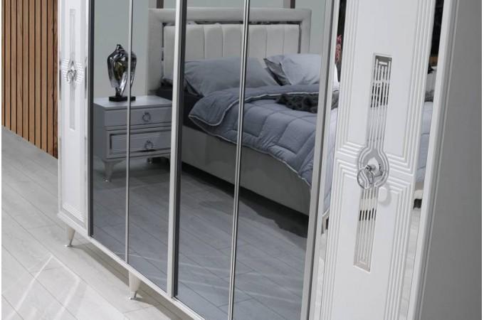 Sarvonni - Berrak Yatak Odası www.sarvonni.com