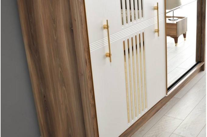Sarvonni - Bozca Yatak Odası www.sarvonni.com