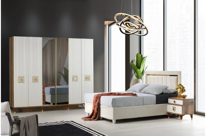 Sarvonni - Demre Yatak Odası www.sarvonni.com