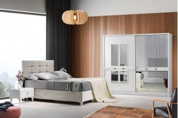 Deniz Bedroom