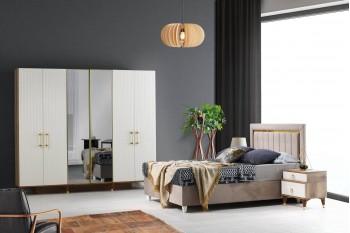 Ecrin Bedroom