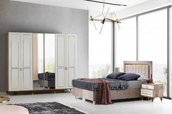 Fetih Bedroom