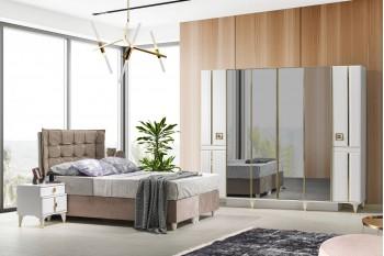 Gorkem Bedroom 2021