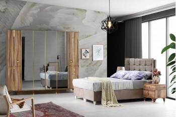 Grand Bedroom 2021