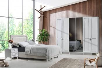 Kivanc Bedroom