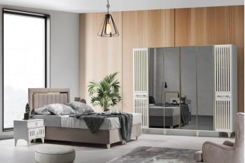 Lima Bedroom