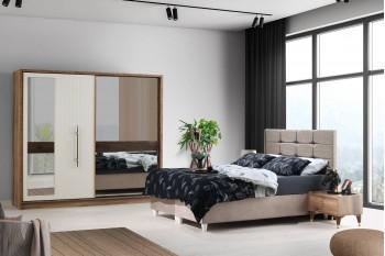 Luna Bedroom