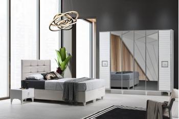 Maysa Bedroom