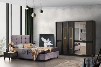Akasya Bedroom