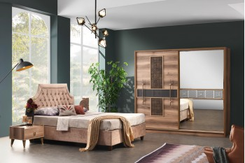 Akcay Bedroom
