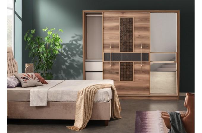 Sarvonni - Akçay Yatak Odası www.sarvonni.com