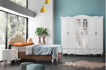 Atlas Bedroom
