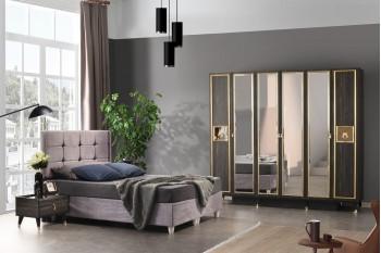 Azra Bedroom