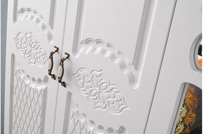 Sarvonni - Çınar Yatak Odası www.sarvonni.com