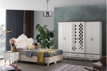 Dilara Bedroom