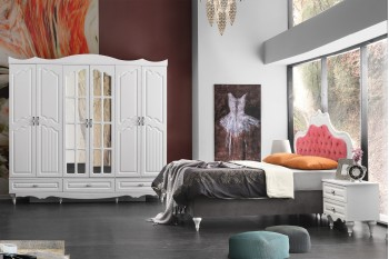Doga Bedroom