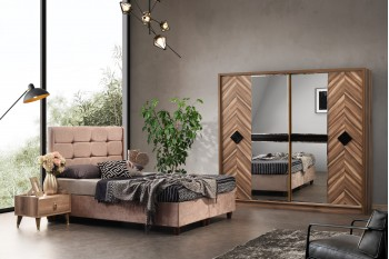 Empoli Bedroom