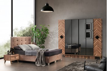 Esinti Bedroom
