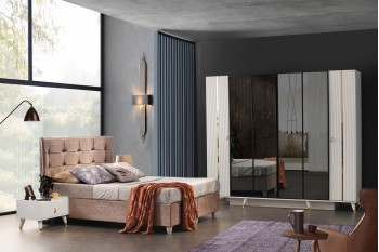 Eymen Bedroom