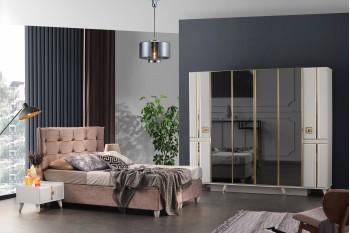 Gorkem Bedroom