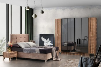 Idil Bedroom