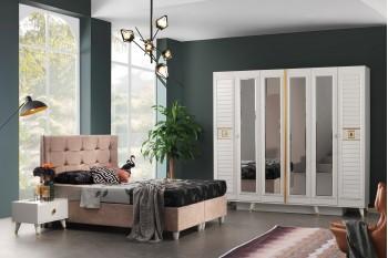 Istanbul Bedroom