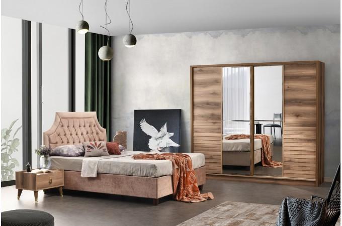Sarvonni - Klas Yatak Odası www.sarvonni.com