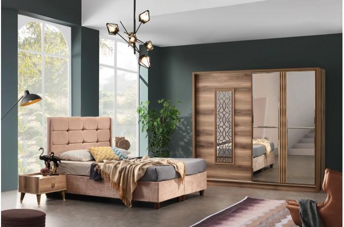 Sarvonni - Lotus Yatak Odası www.sarvonni.com