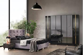 Maria Bedroom