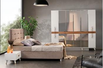 Nil Bedroom