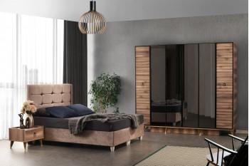 Petek Bedroom