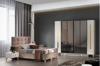 Pınar Bedroom