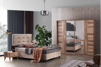 Sade Bedroom