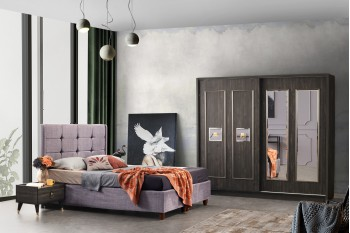 Simay Bedroom