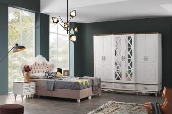 Yagmur Bedroom