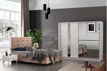 Zumre Bedroom